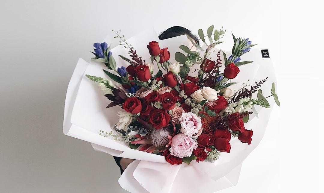 Daun & Petals-Valentine's Edition | Enchanted
