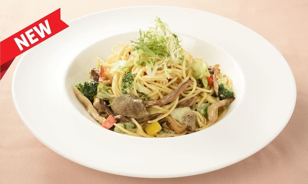 成旅晶贊飯店 柏克菲西餐廳-義大利麵/燉飯 2 份 午茶含簡易沙拉吧