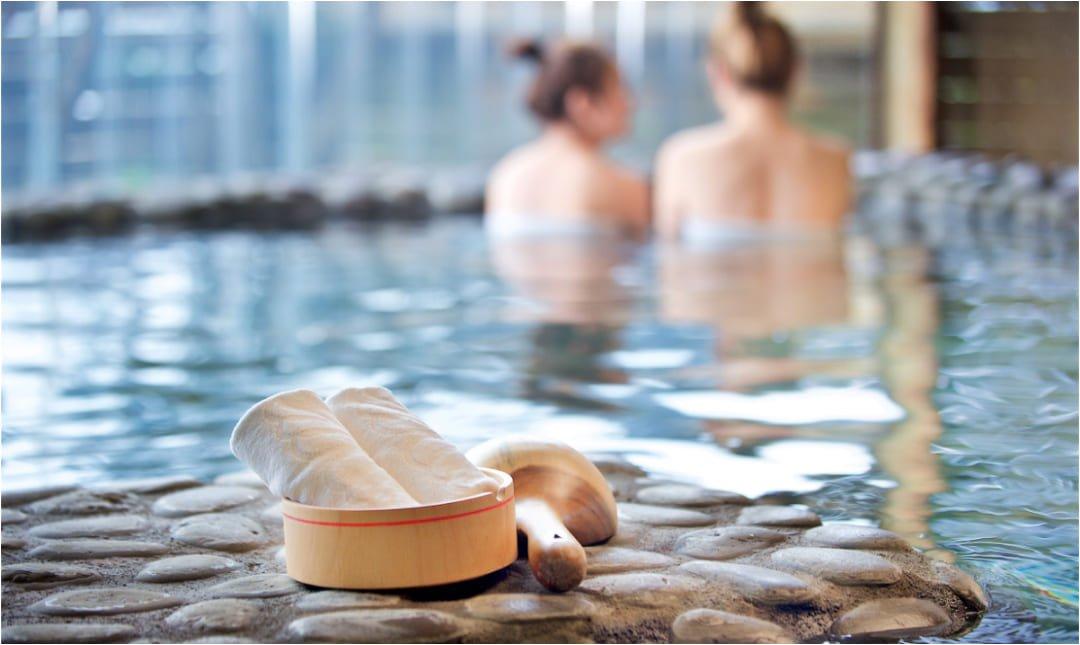 愛琴海太平洋溫泉會館-大眾溫泉單人泡湯   限 18 歲以上
