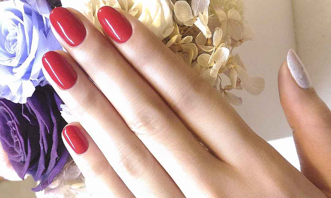 Millisin Beauty Room-手/足單色凝膠
