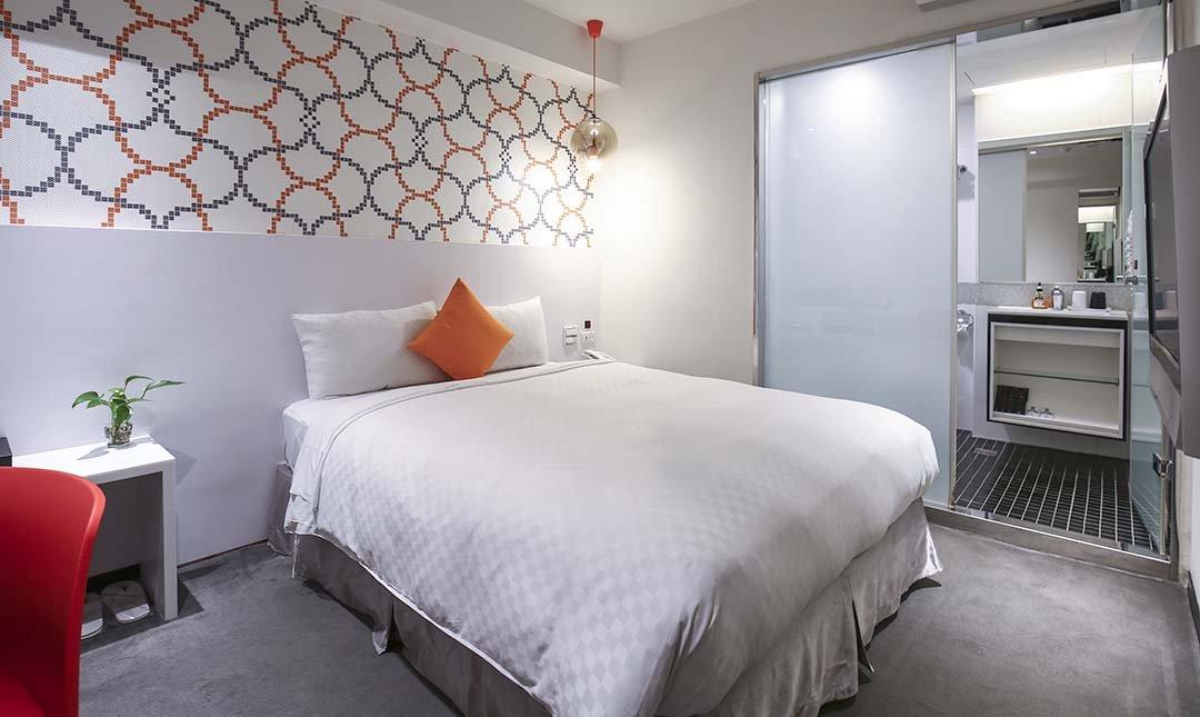 新尚旅店-精緻客房