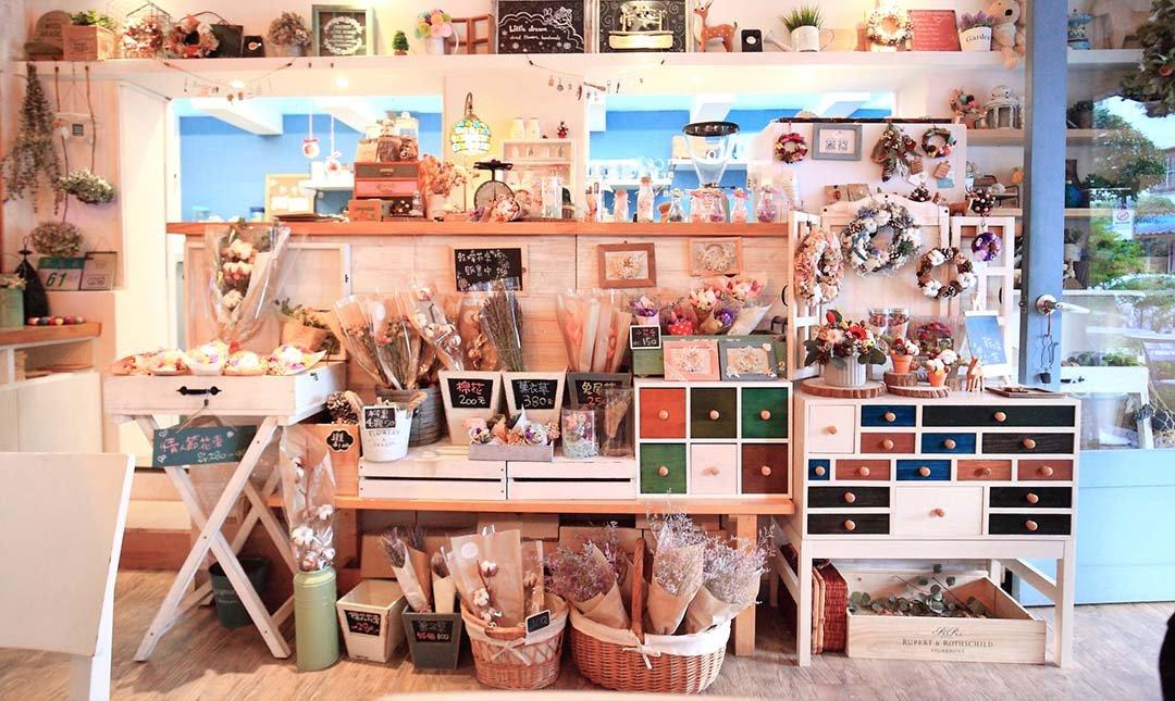 小夢境 Little Dream Cafe-來點輕食:潛艇堡 1 份