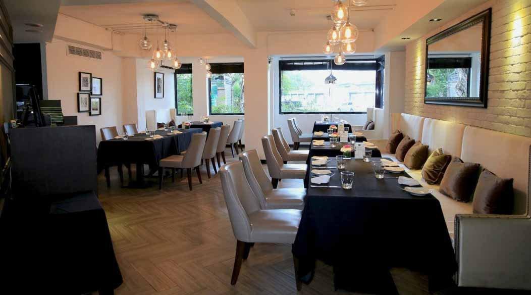 米其林餐盤   L先生義法餐廳-午間套餐   獨家贈白酒