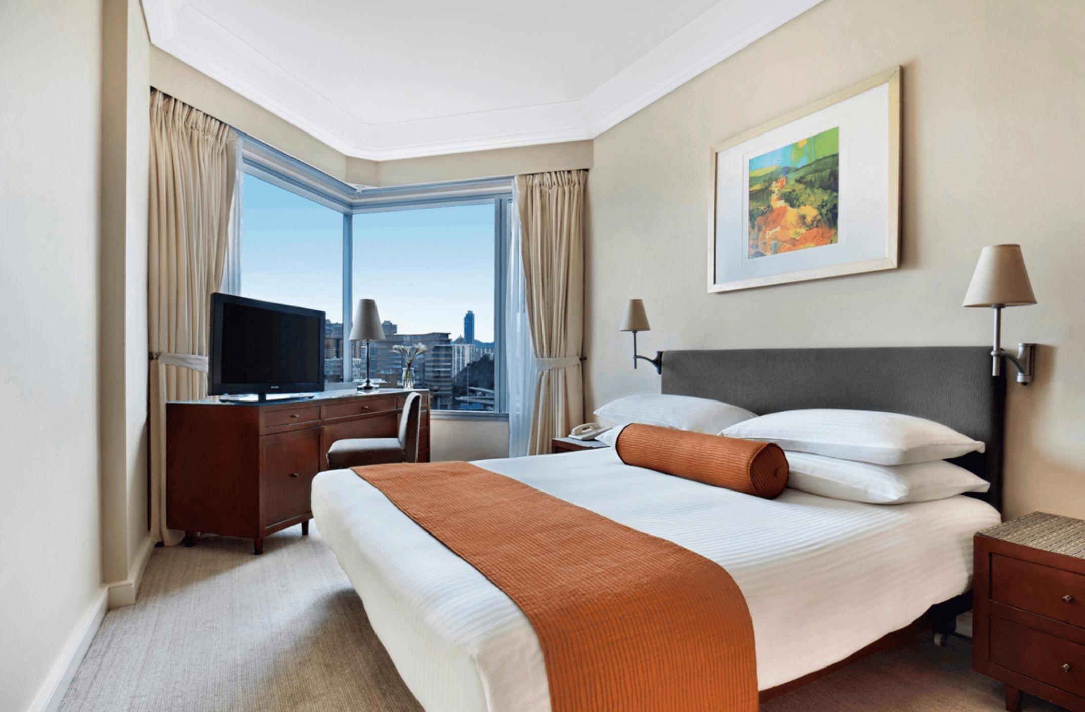 都會海逸酒店 Harbour Plaza Metropolis-高級客房 4h|入住即送4小時泊車