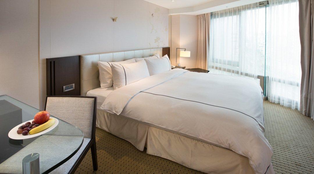 柯達大飯店 台北敦南店-豪華浴缸大床房 4h