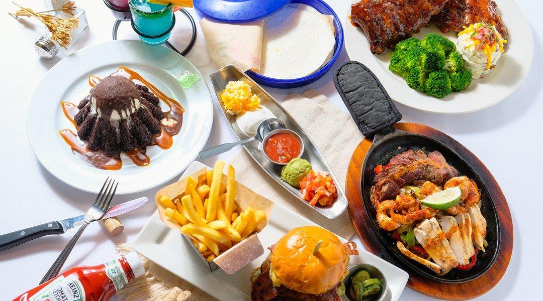 Chili's 美式餐廳 信義店-現場 550 元折抵   限內用