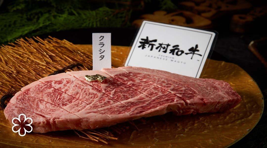 米其林一星|俺達の肉屋-俺達的肉屋日本和牛盛合