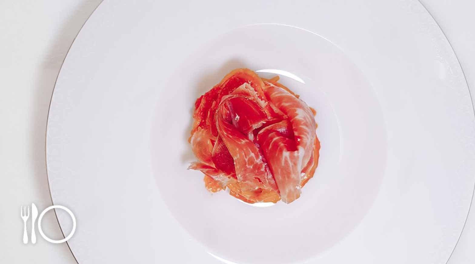 米其林餐盤|德朗法式餐廳-米其林推薦|1000 元折抵 送葡萄酒