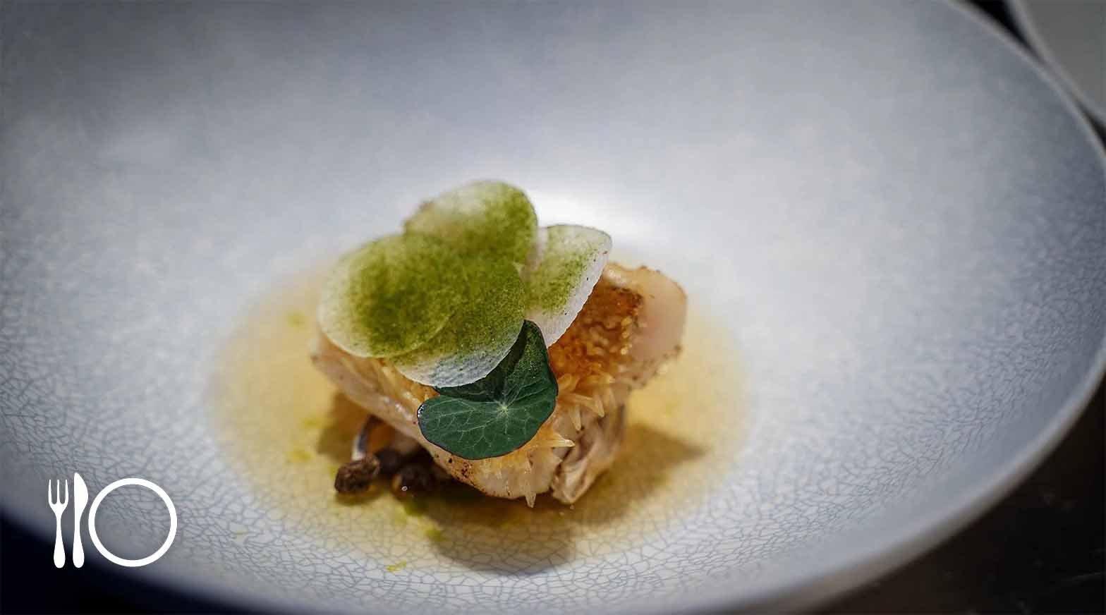 米其林餐盤 | JE kitchen-歐陸創意套餐預付 1000 元|贈氣泡茶