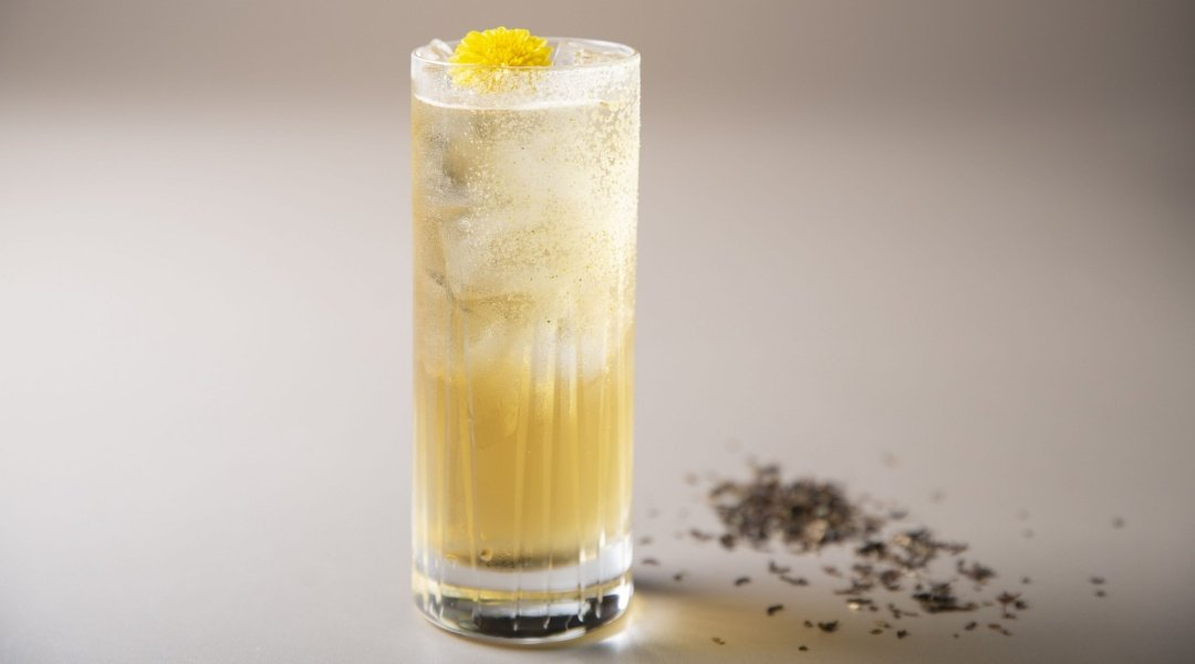 INGE'S Bar & Grill|台北萬豪酒店-週三調酒暢飲