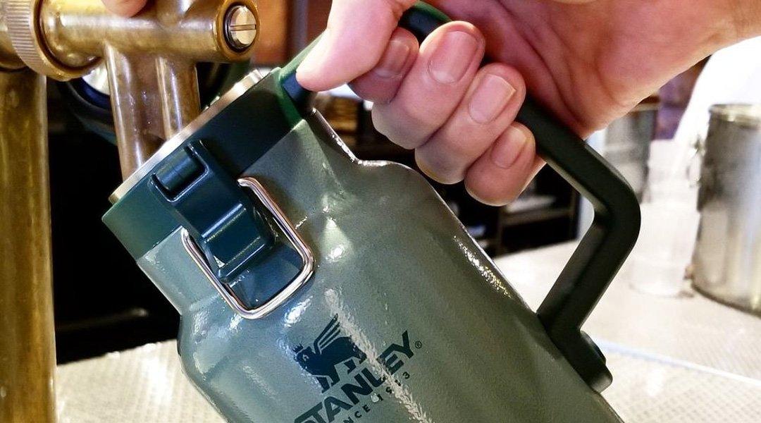 La Flamme d'Or-外帶 精釀啤酒( 按容量販售 )