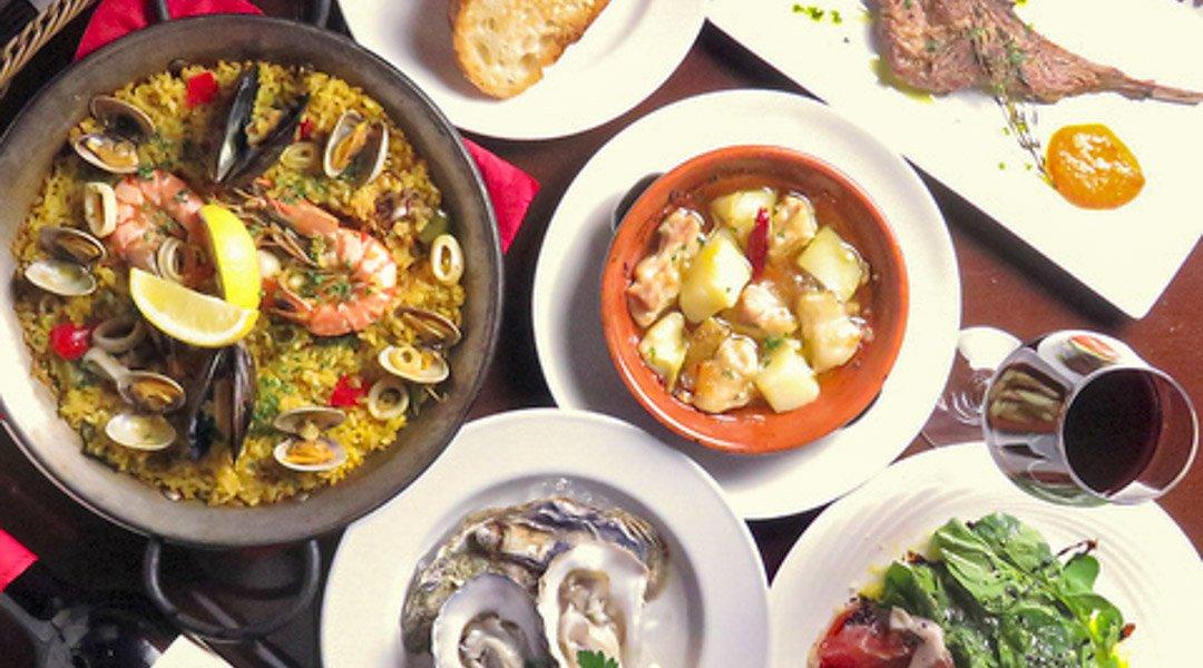 BOCABAR SPANISH-情侶方案|含喝到飽特別套餐|附獨家贈送