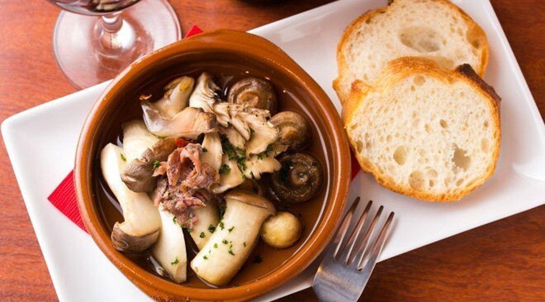 BOCABAR SPANISH-情侶方案|瓦倫西亞料理套餐|附獨家贈送