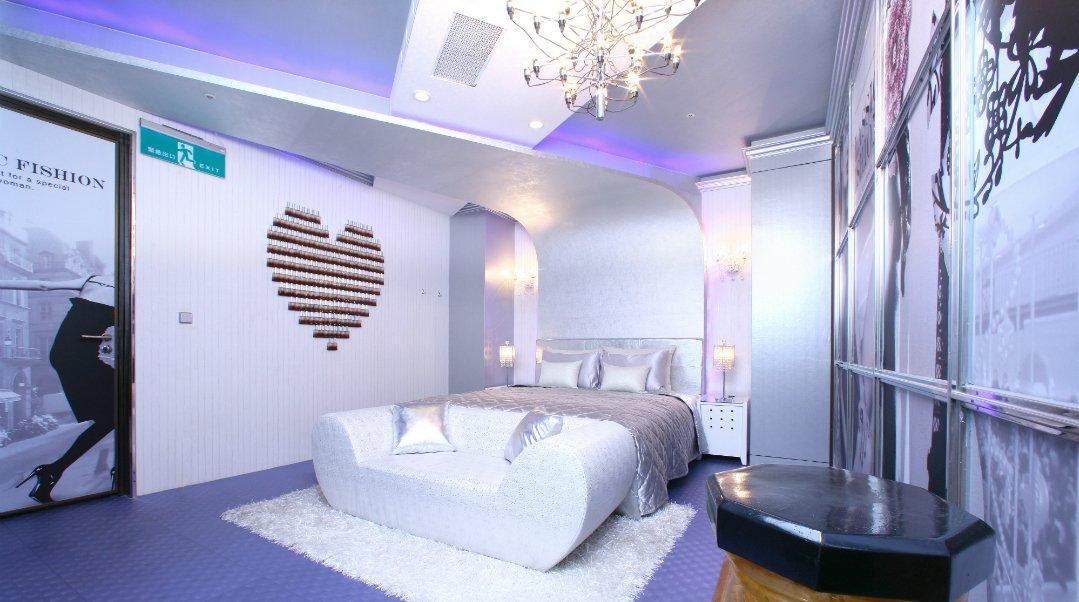 莎多堡奇幻旅館-城堡房型 2.5h|早晚鳥贈 1h