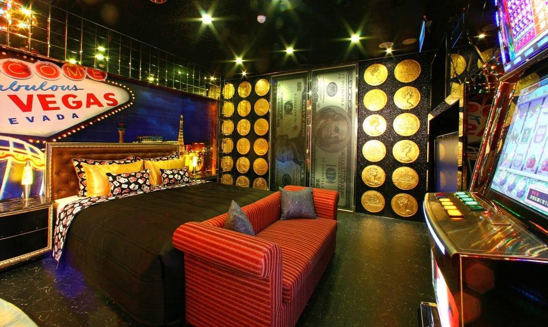 莎多堡奇幻旅館-城堡房型 12h l 20 點入住中午退房