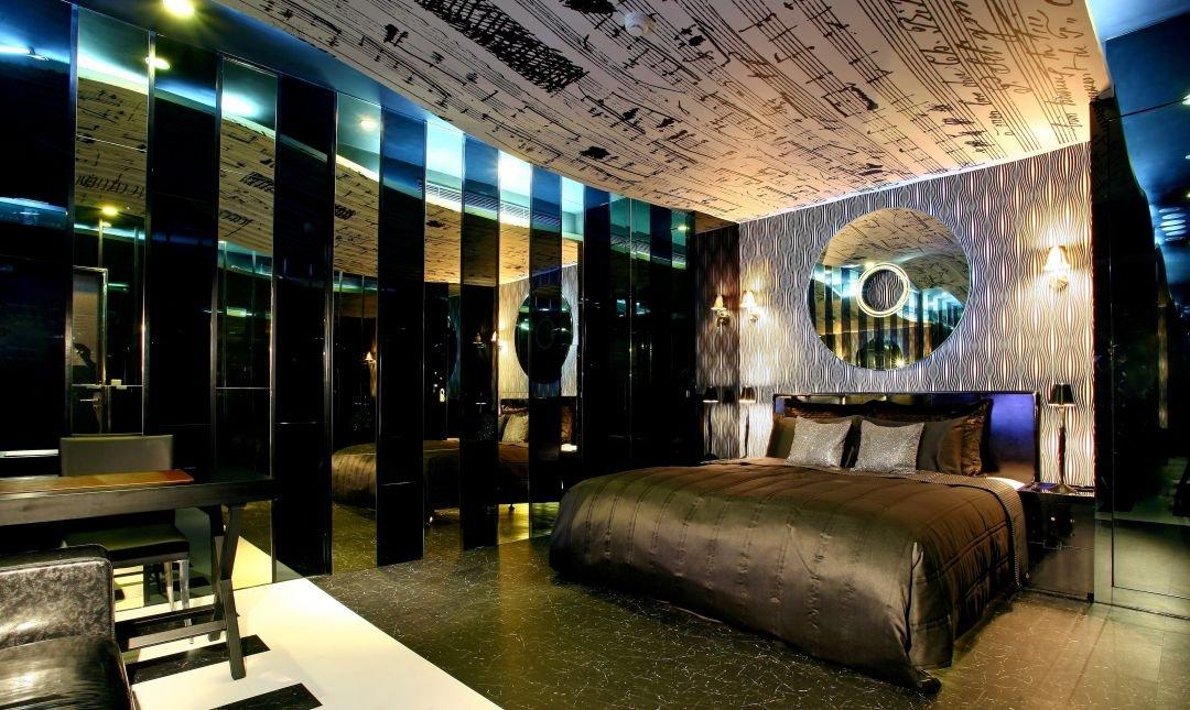 莎多堡奇幻旅館-騎士房型 12h|通路最優惠