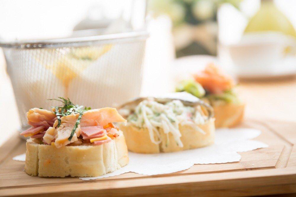 AN58 歐陸小酒館-5/1~5/12 母親節套餐 免服務費+飲品升級