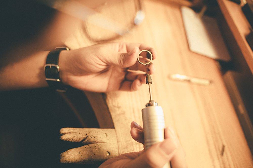 OBELLERY-手工珠寶製作體驗