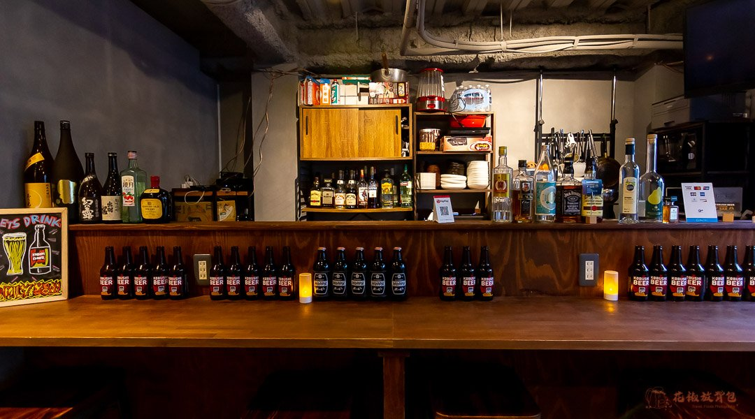 KOBUSHI BEER LOUNGE & BAR-FunNow限定  2 時間飲み放題プラン