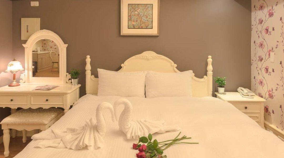 伊麗莎白酒店-豪華套房|頂級享受