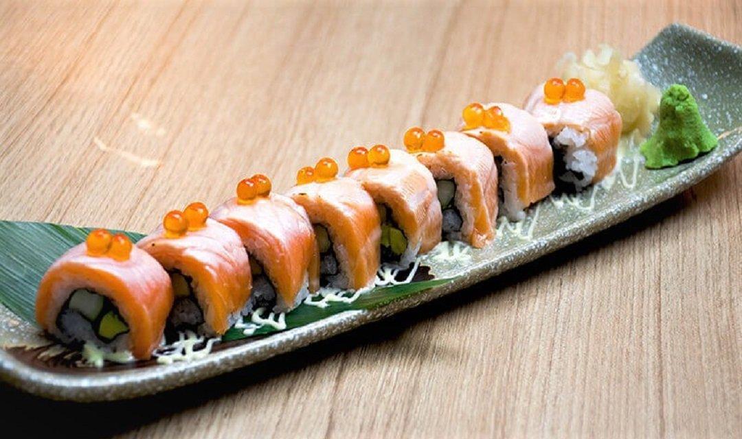Hokkaido Syokudo 北海道食堂-四人派對套餐