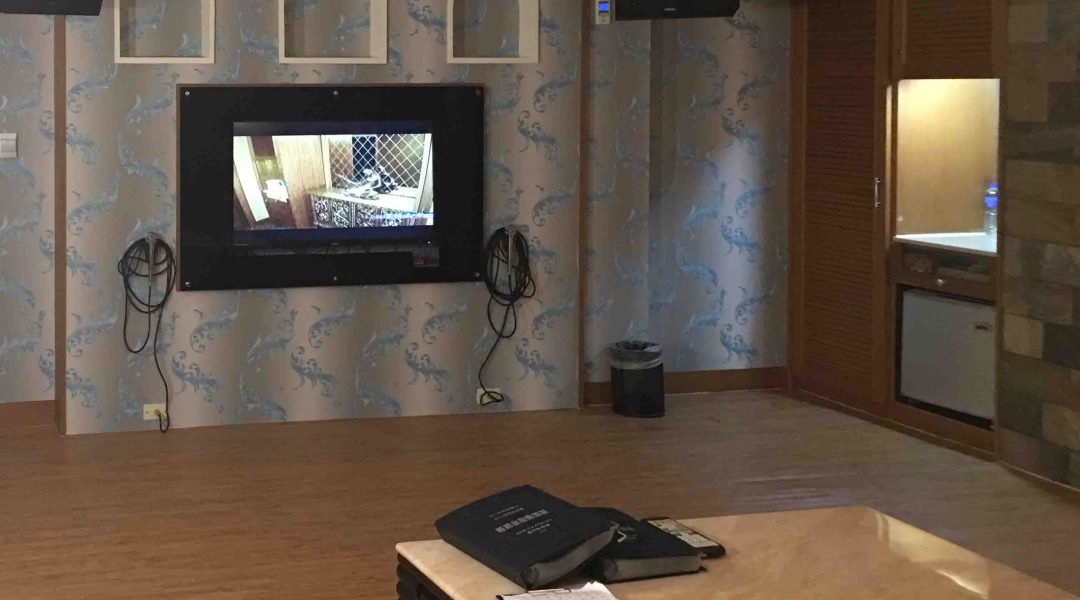 Discovery Motel ( Tucheng )-Deluxe KTV Suite|10 Pax
