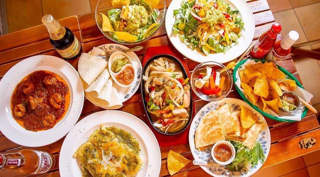 Sol Tokyo Mexican-墨西哥套餐|附 2 小時喝到飽