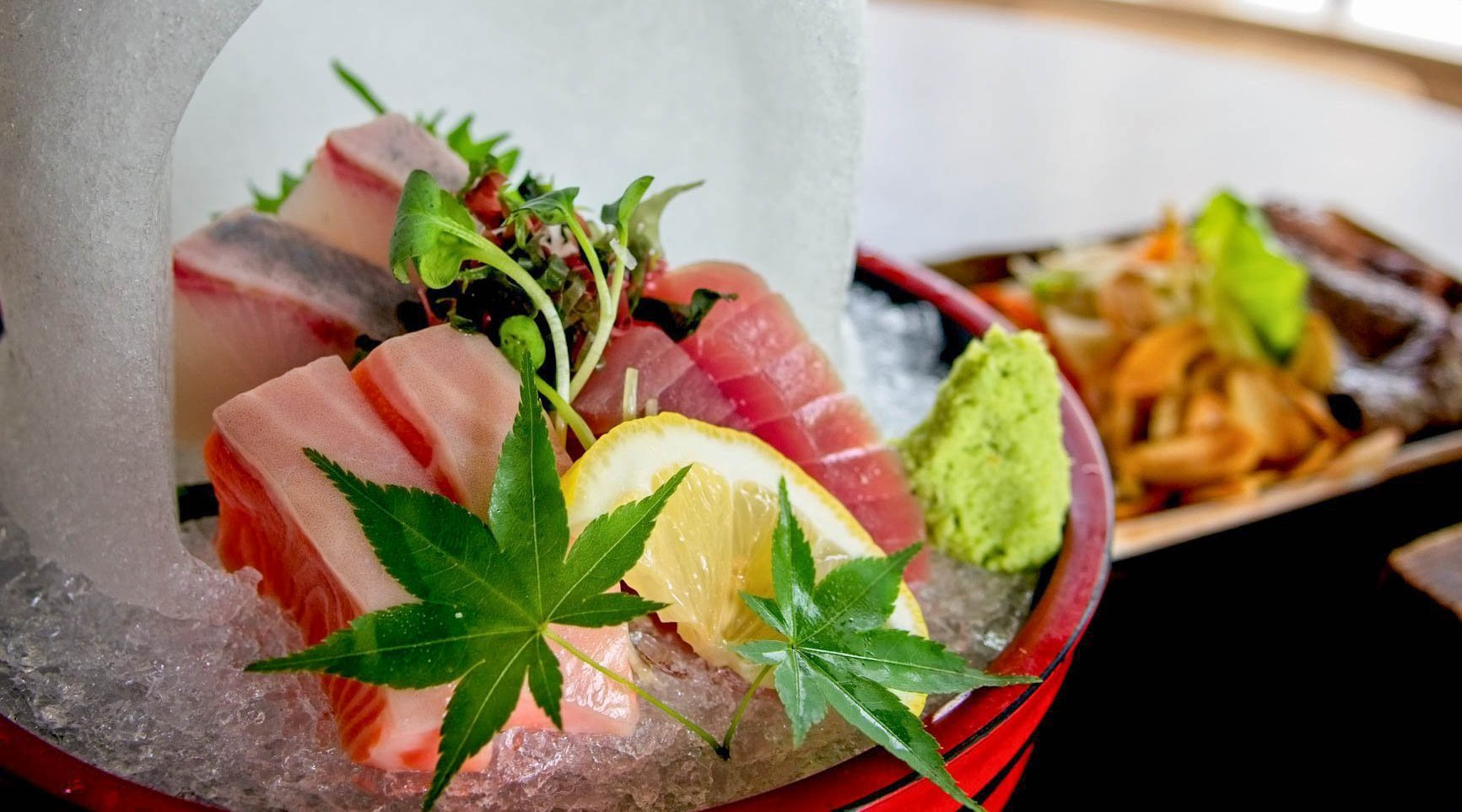 Ishin Japanese Dining-Takeaway | 10% OFF Course Dinner