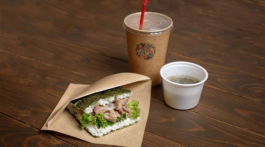 TIDAPANA-沖繩縣民優惠|外帶|三明治飯糰|Premium 石垣牛燒肉