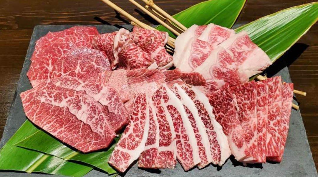 琉球燒肉 天之川食堂 Tingara-沖繩縣民優惠|吃到飽 66 品|100 分鐘|成人