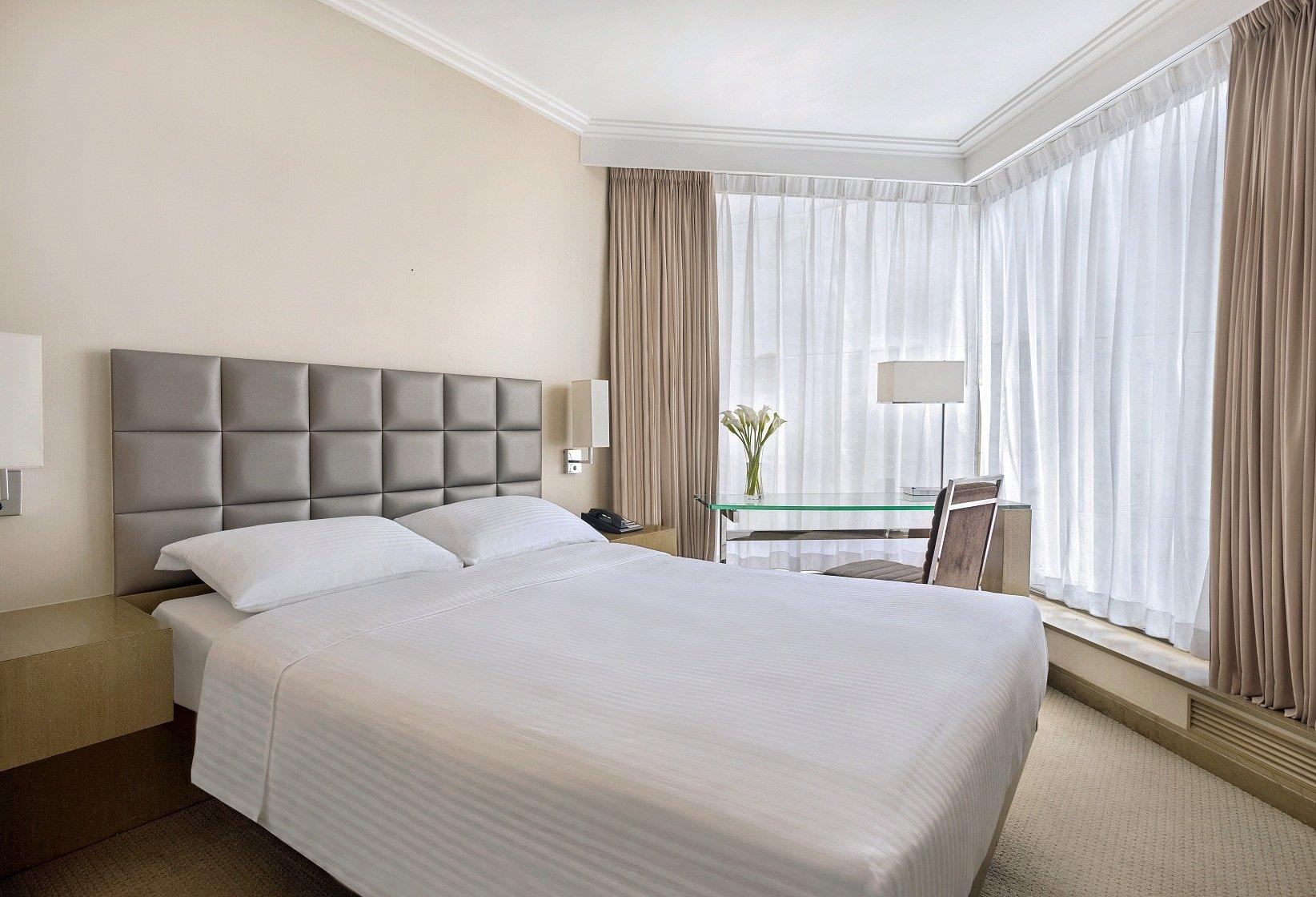 九龍酒店 The Kowloon Hotel-高級客房 4h | 24小時任選時段 🏪