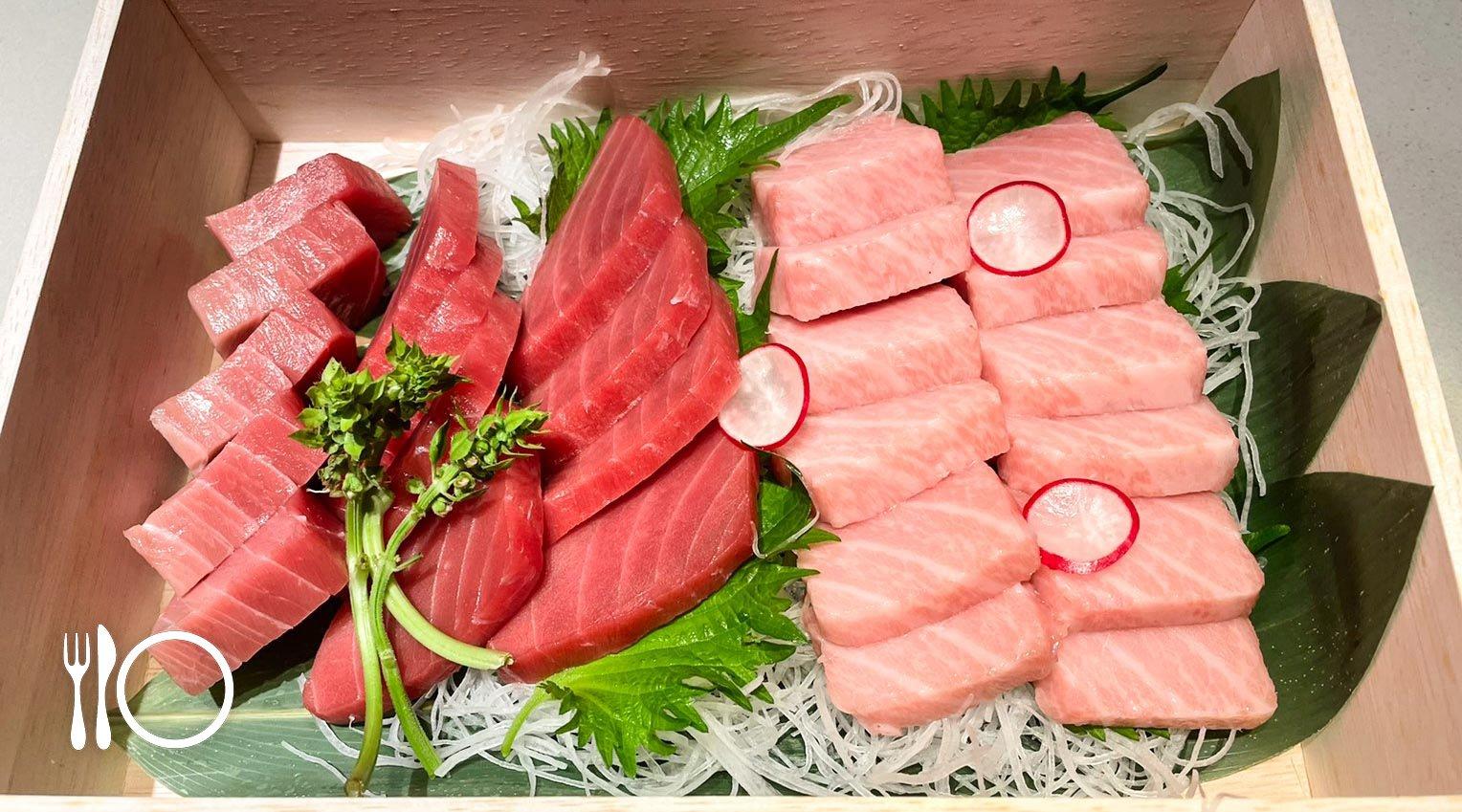 MARU 丸壽司-特製餐盒|限外帶