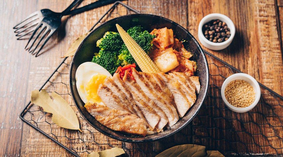 ONE GOOD烤肉飯-獨享優惠餐盒|限外帶