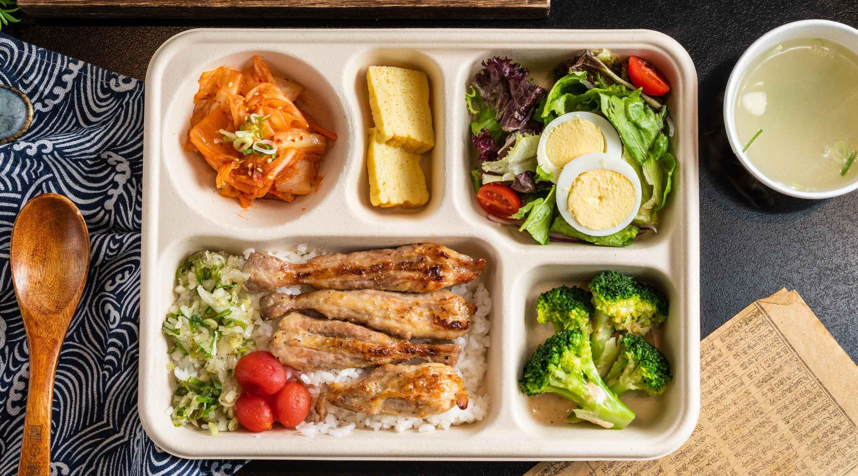 發肉燒肉餐酒-外帶熱門餐盒