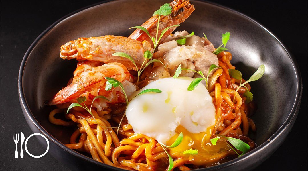 Indulge Bistro 創新實驗餐酒館-米其林精選餐點|限外帶