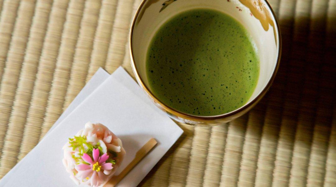 銀座 茶禪-銀座茶道體驗