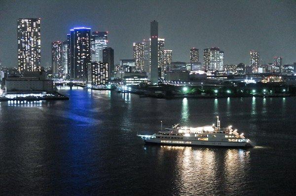 東京灣交響樂號巡遊餐廳-東京灣郵輪晚餐體驗|附贈飲品1杯