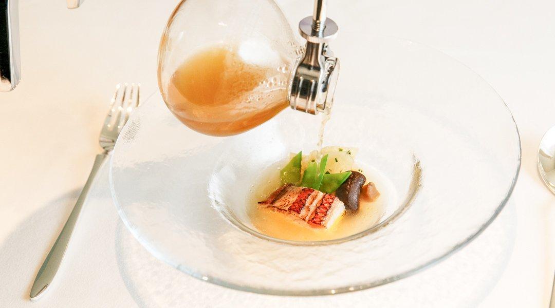 瓢蟲-創意豪華晚餐|附乾杯用飲品