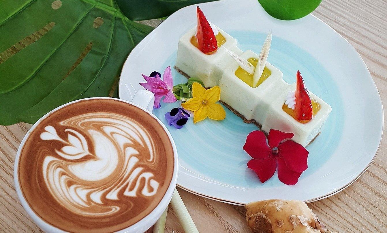 Cups Cafe-外帶|單人下午茶