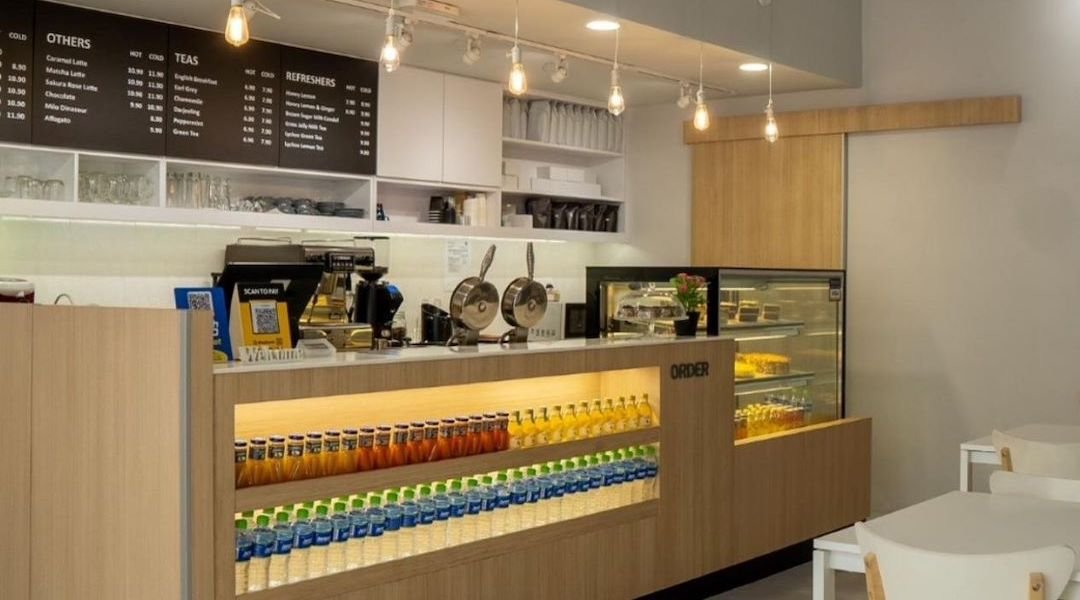 Gentilezza Cafe-RM 50 Cash Voucher