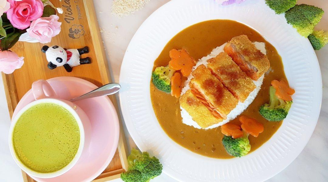 Viola Flower Cafe-Takeaway | Brunch/Pizza/Steak + Drink