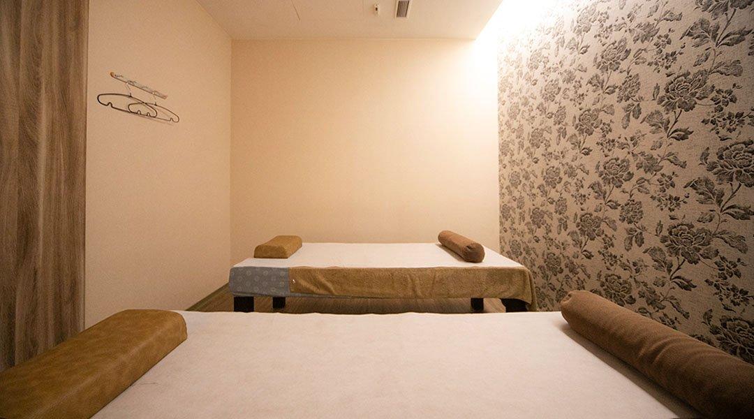 金樂足體養生會館 八德分館-頭部釋壓 + 肩頸按摩放鬆 30 min|低頭族救星