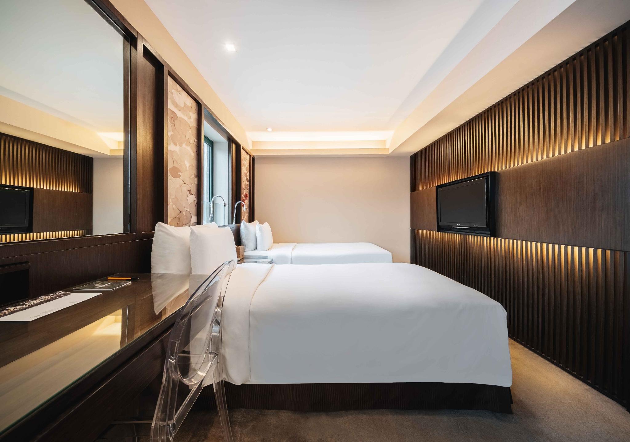 香港逸東酒店 Eaton HK-逸雅客房 8h|15:00-23:00