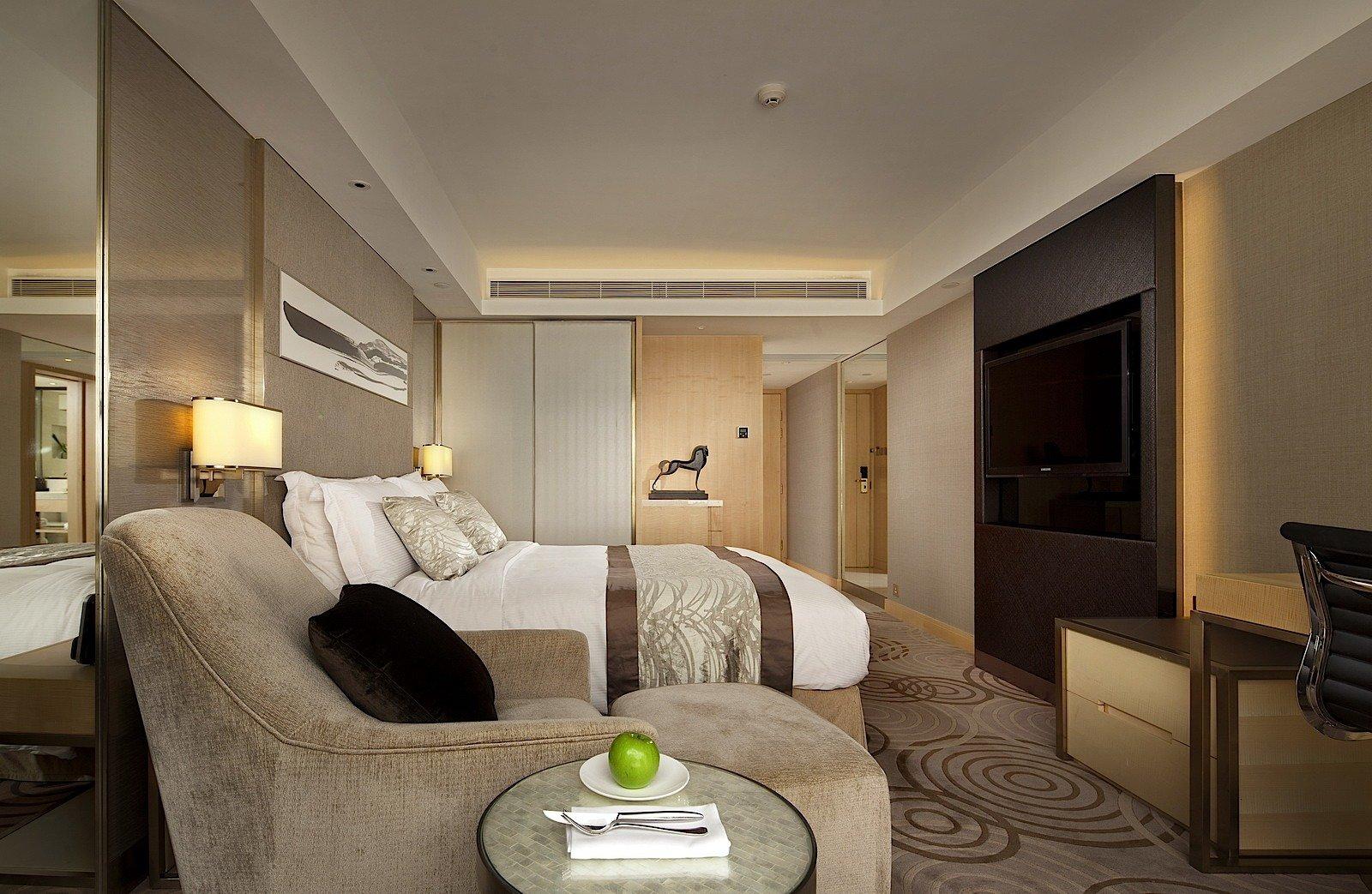 帝苑酒店 The Royal Garden-豪華客房 8h | 12:00-20:00