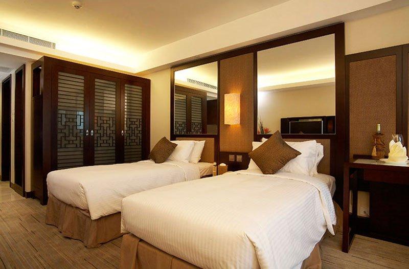 帝景酒店 Royal View Hotel-山景客房 6h