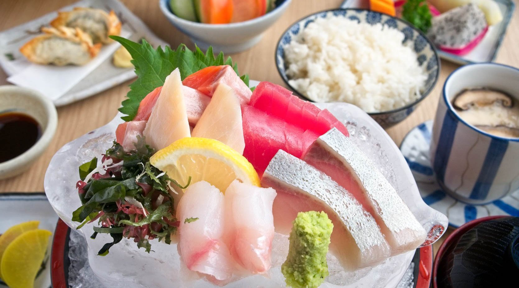 Ishin Japanese Dining-Takeaway | 10% OFF Set Lunch