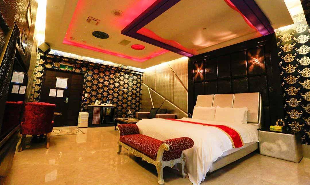 Seven Star Motel-Premier Suite