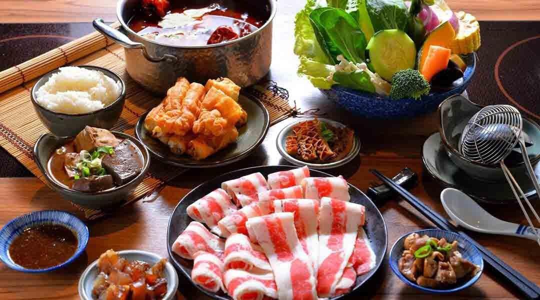 囍富火鍋|台北火鍋-獨享麻辣鍋|疫情期間僅提供外帶