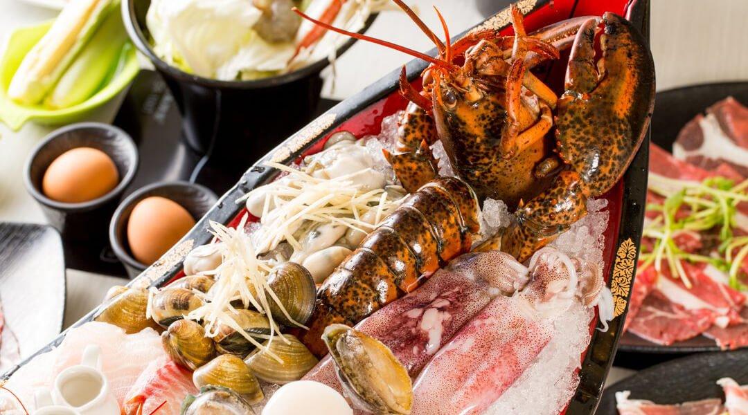 蔬鍋藝鍋物 新北林口店|台北火鍋-雙人豪華餐|疫情期間僅提供外帶