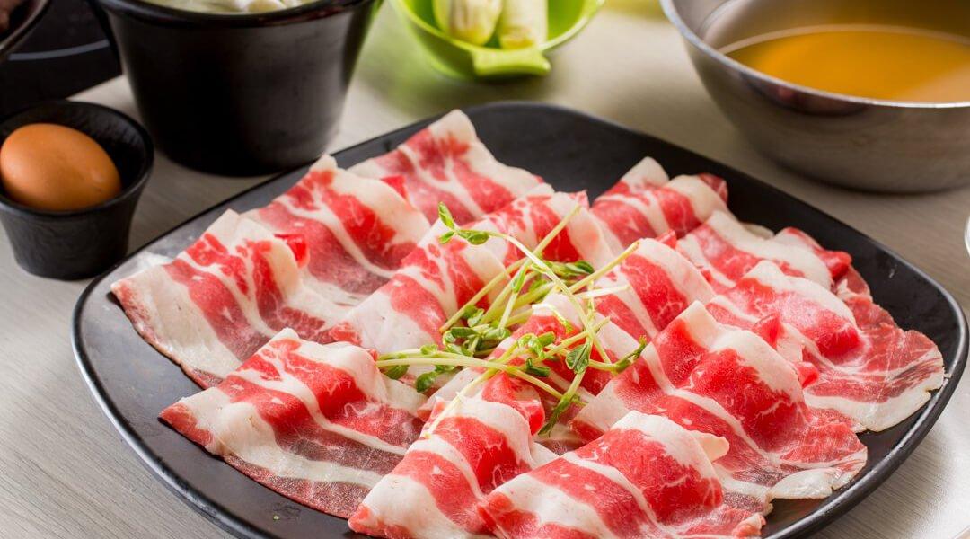 蔬鍋藝鍋物 新北林口店|台北火鍋-經典單人餐|疫情期間僅提供外帶